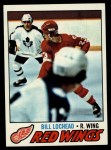 1977 Topps #212  Billy Lochead  Front Thumbnail