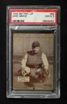 1934 Batter Up #69  Earl Grace  Front Thumbnail