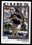 2004 Topps Traded #158 T  -  Jason Szuminski First Year Front Thumbnail