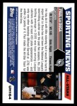 2005 Topps Update #164   -  Paul Lo Duca All-Star Back Thumbnail