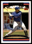 2006 Topps Update #70  Carlos Lee  Front Thumbnail