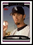 2006 Topps Update #132  Mike MacDougal  Front Thumbnail