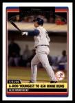 2006 Topps Update #171   -  Alex Rodriguez Season Highlights Front Thumbnail