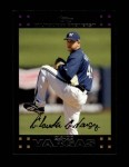 2007 Topps Update #69  Claudio Vargas  Front Thumbnail