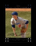 2007 Topps Update #318  Scott Proctor  Front Thumbnail