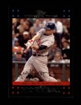 2007 Topps Update #266  Justin Morneau  Front Thumbnail