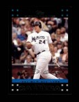 2007 Topps Update #258  Miguel Cabrera  Front Thumbnail