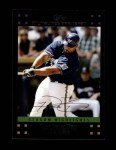2007 Topps Update #207  Prince Fielder  Front Thumbnail