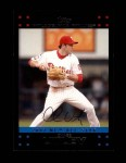 2007 Topps Update #225  Chase Utley  Front Thumbnail