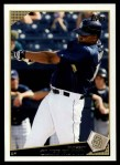 2009 Topps Update #269  Cliff Floyd  Front Thumbnail