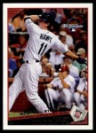 2009 Topps Update #314  Brad Hawpe  Front Thumbnail