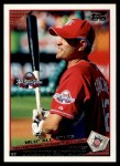 2009 Topps Update #283  Freddy Sanchez  Front Thumbnail
