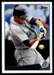 2009 Topps Update #234  Mike Sweeney  Front Thumbnail