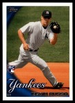 2010 Topps Update #149  Kevin Russo  Front Thumbnail