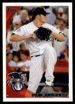 2010 Topps Update #141  Phil Hughes  Front Thumbnail