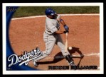 2010 Topps Update #66  Ronnie Belliard  Front Thumbnail