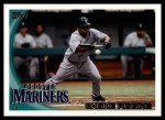 2010 Topps Update #105  Chone Figgins  Front Thumbnail