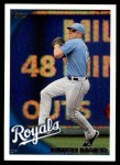 2010 Topps Update #313  Mitch Maier  Front Thumbnail