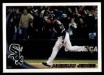 2010 Topps Update #309  Andruw Jones  Front Thumbnail