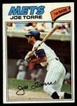 1977 Topps #425  Joe Torre  Front Thumbnail