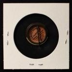 1910 Sweet Caporal Pins  Danny Murphy  Back Thumbnail