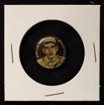 1910 Sweet Caporal Pins SM Ira Thomas  Front Thumbnail