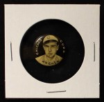 1910 Sweet Caporal Pins SM Jim Archer  Front Thumbnail