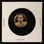 1910 Sweet Caporal Pins  Harry Gaspar  Front Thumbnail