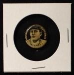 1910 Sweet Caporal Pins  John Hummel  Front Thumbnail