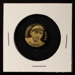 1910 Sweet Caporal Pins  Jack Pfiester  Front Thumbnail