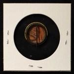 1910 Sweet Caporal Pins  Patsy Dougherty  Back Thumbnail