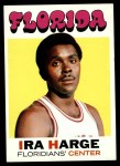 1971 Topps #193  Ira Harge  Front Thumbnail