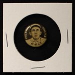 1910 Sweet Caporal Pins  Bobby Byrne  Front Thumbnail