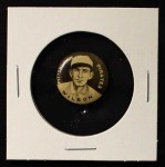 1910 Sweet Caporal Pins  Owen Wilson  Front Thumbnail