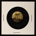 1910 Sweet Caporal Pins  Doc White  Front Thumbnail