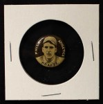 1910 Sweet Caporal Pins  Harry Krause  Front Thumbnail