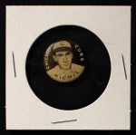1910 Sweet Caporal Pins  Lew Richie  Front Thumbnail