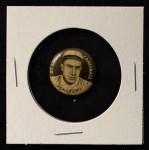 1910 Sweet Caporal Pins  Ed Konetchy  Front Thumbnail