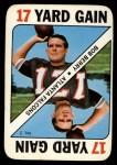 1971 Topps Game #2  Bob Berry  Front Thumbnail