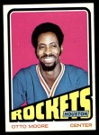 1972 Topps #86  Otto Moore   Front Thumbnail