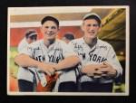 1936 R312  Myril Hoag / Lefty Gomez  Front Thumbnail