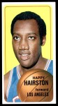 1970 Topps #77  Happy Hairston   Front Thumbnail
