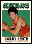 1971 Topps #93  Bobby Smith  Front Thumbnail