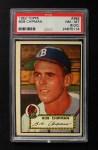 1952 Topps #388  Bob Chipman  Front Thumbnail