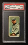 1909 T206 GLV Cy Young  Front Thumbnail