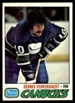 1977 Topps #56  Dennis Ververgaert  Front Thumbnail