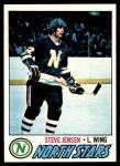 1977 Topps #238  Steve Jensen  Front Thumbnail