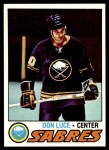 1977 Topps #231  Don Luce  Front Thumbnail
