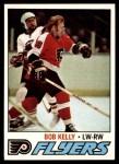 1977 Topps #178  Bob Kelly  Front Thumbnail