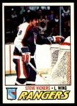 1977 Topps #136  Steve Vickers  Front Thumbnail